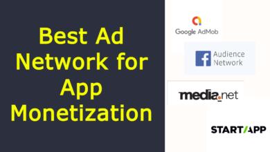 Best Ad Network for App Monetization